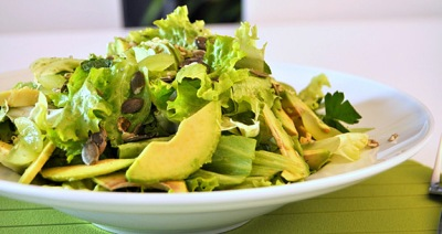 mixed-green-salad